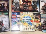 Продаю разные игры на дисках