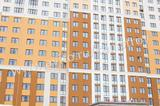 1-комнатная квартира, 40 кв.м., 5/25 этаж, новостройка