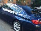BMW 5 серия, 2011 гв, бу