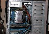 Продам системный блок на Intel Core i7 3770, бу