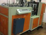 Производство бумажных стаканов