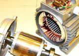 Ремонт (перемотка) электродвигателей