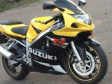 Suzuki gsxr600