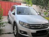 Volkswagen Tiguan, 2011, бу с пробегом