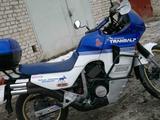 Туристический эндуро honda XL600 transalp