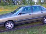 Audi 100, 1990 года выпуска, бу с пробегом